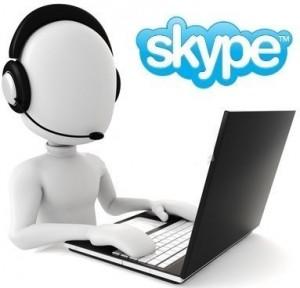 Skype-cons